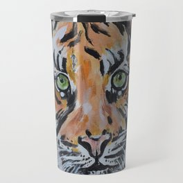 Tiger, Tiger Travel Mug