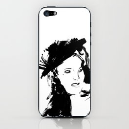 Looking iPhone Skin