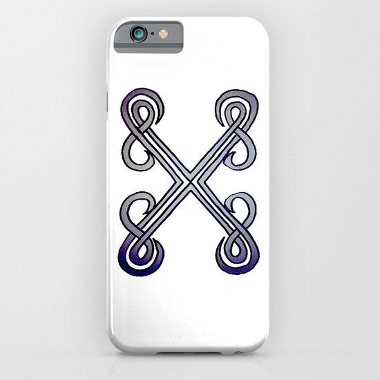 X's iPhone & iPod Case