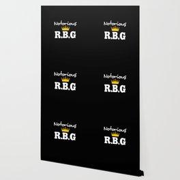 Notorious RBG Wallpaper