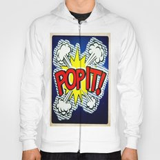 So Pop ! Hoody