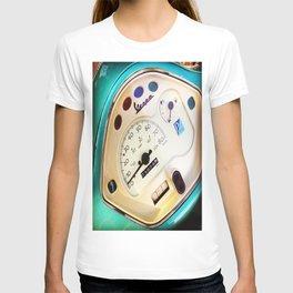 Vespa life T-shirt