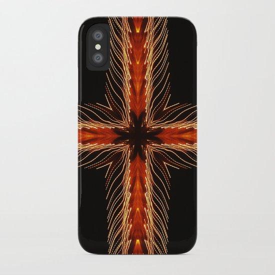 Lights iPhone Case