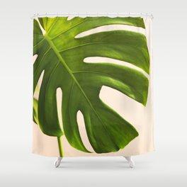 Verdure #9 Shower Curtain
