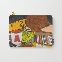 Sweet dreams honey Carry-All Pouch