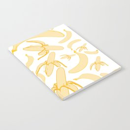 Go Bananas Notebook