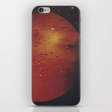 Eponymous Laws of Motion iPhone & iPod Skin