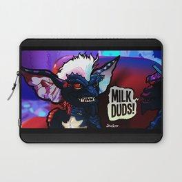 Milk Duds Laptop Sleeve