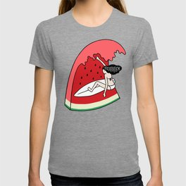 Watermelon Surf T-shirt