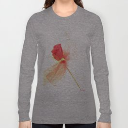 Si , Quiero (Yes, I want) Long Sleeve T-shirt
