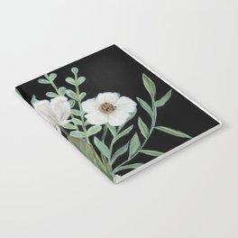 Woodland Bouquet Notebook