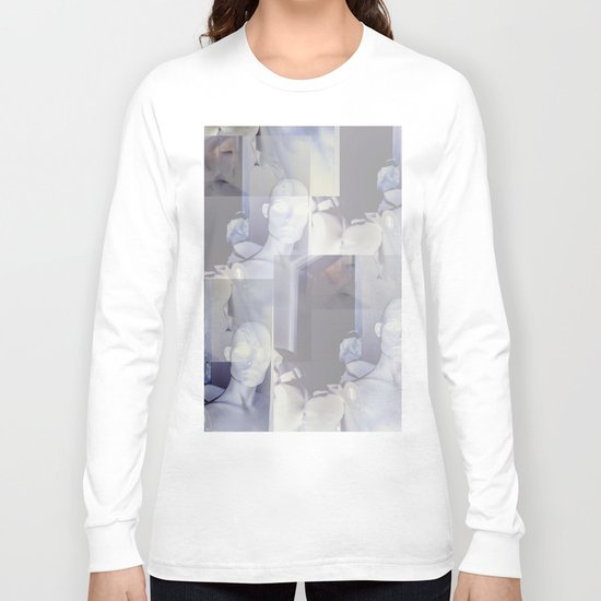 Mannequins Long Sleeve T-shirt