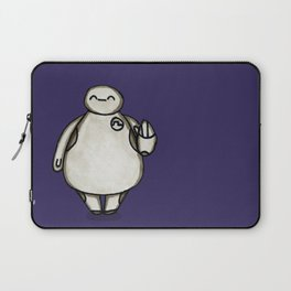Huggable Healthcare Companion   Laptop Sleeve