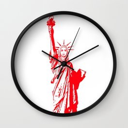 Lierty Wall Clock
