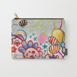 Needle Feltangle Carry-All Pouch
