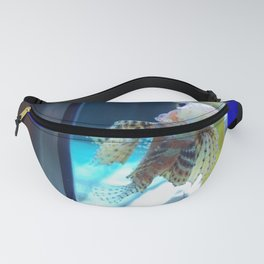 Baby Lionfish Fanny Pack