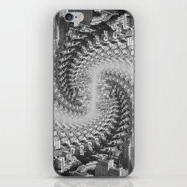 Confluence pt1 iPhone Skin