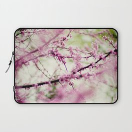 Into a Dream Laptop Sleeve
