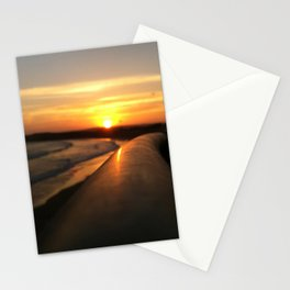 New Year's Gift Stationery Cards