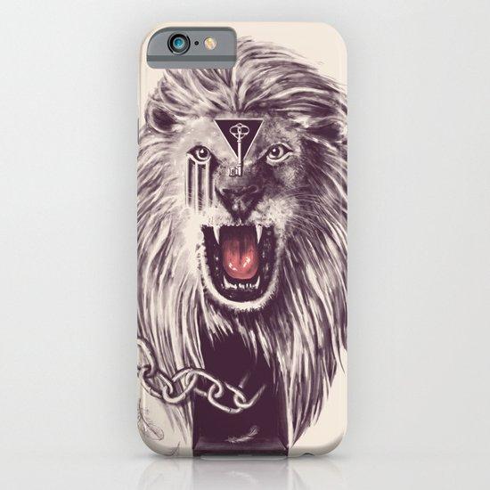 Libertas iPhone & iPod Case