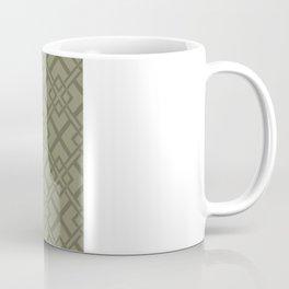 Simple Geometric Coffee Mug