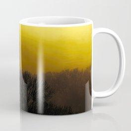 Fog 11 Coffee Mug