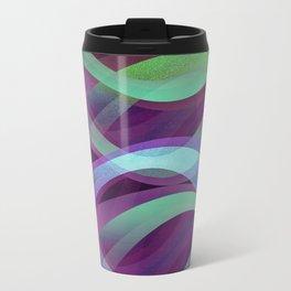 Abstract background G134 Travel Mug