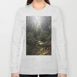Afternoon Stroll Long Sleeve T-shirt