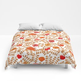 Pattern #4 Comforters