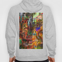 Frustration Nation, Take 2 (Yeah, That Was Just Some... Stuff...) [A.N.T.S Series] Hoody