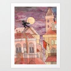 Don Juan Art Print