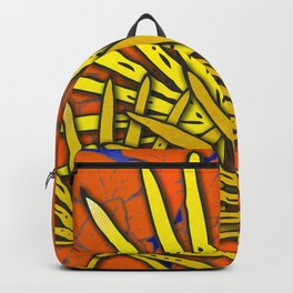 Nights Out In The Jungle Backpack