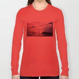 Oh! Long Sleeve T-shirt
