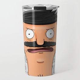 Bob's Burgers: Bob Travel Mug