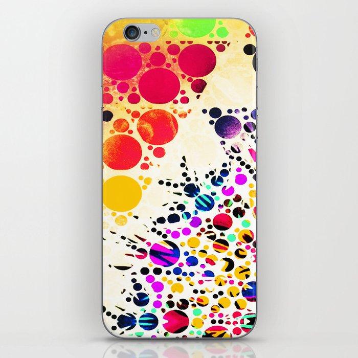 GOLGI APPARATUS iPhone Skin