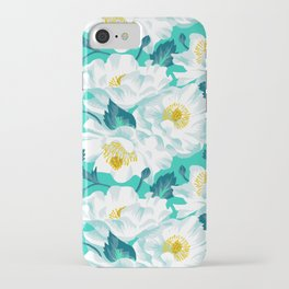 Mount Cook Lily iPhone Case