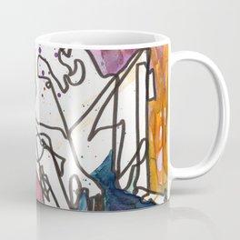 Feminine Touch Coffee Mug