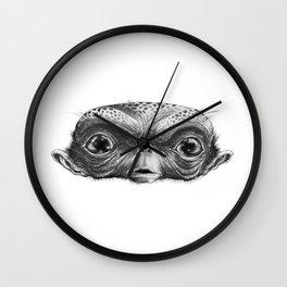 Big Eye Frank Wall Clock