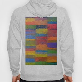 Color and Texture 244 Hoody