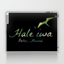 Haleiwa Laptop & iPad Skin