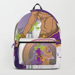 Dionysus Backpack