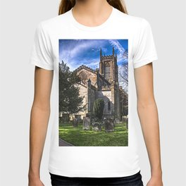 St Swithun East Grinstead T-shirt