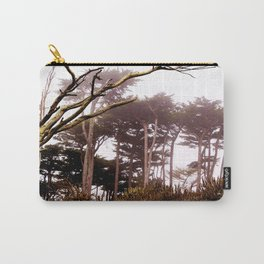 Enchanted by the Bay Carry-All Pouch