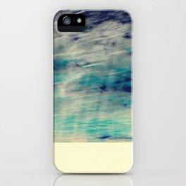 In a Deep Sleep iPhone Case