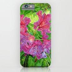 Pink Rhodo Slim Case iPhone 6s