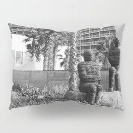 statue Pillow Sham