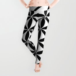 Pure Energy The Flower of Life Leggings