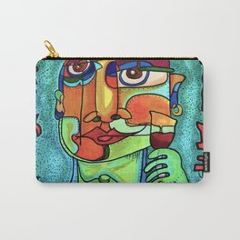 Wine Snob Carry-All Pouch