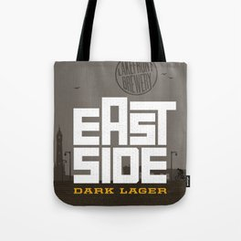 Eastside Dark Lager Tote Bag