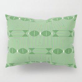 Op Art 94 Pillow Sham